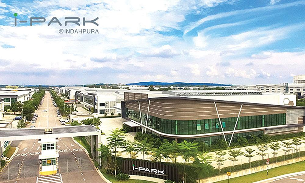 i-Park Indahpura