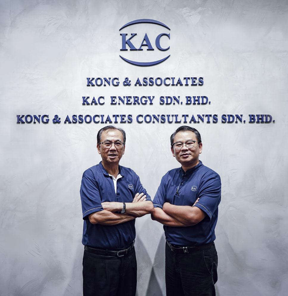 Kong & Associates Consultants