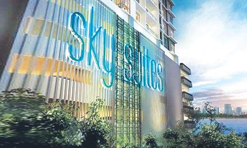 Sky Suite