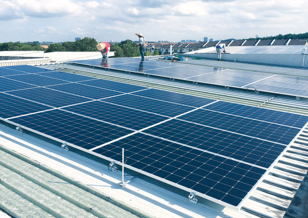 Solar PV EPCC