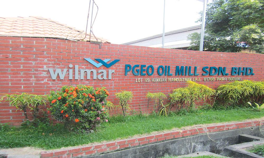 Wilmar PGEO