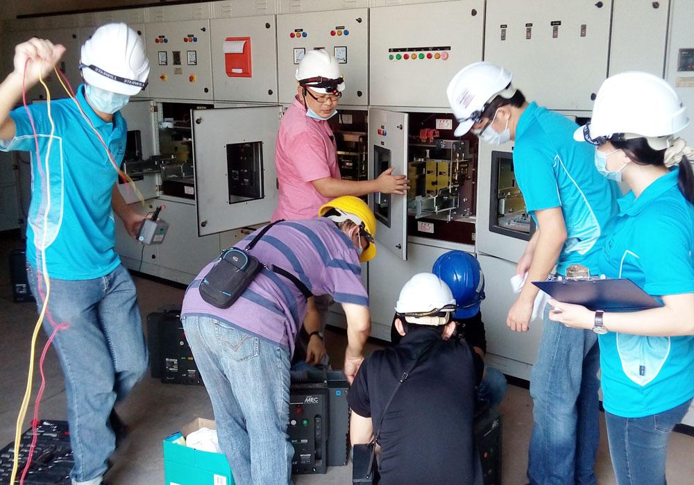 Site Preventive Maintenance (SPM)